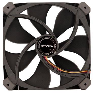 Antec TrueQuiet Pro 120 Fan
