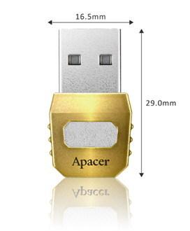 Флэш-накопитель Apacer AH152