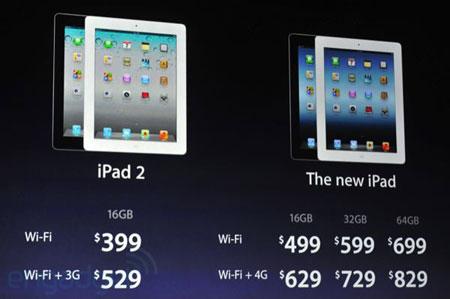 iPad 2 подешевел