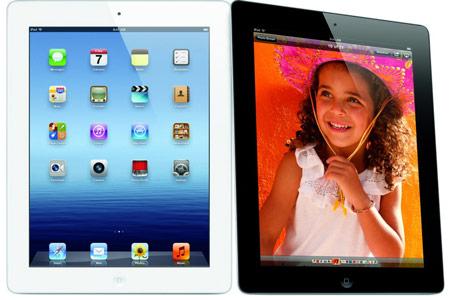 ����������� ����� ������� Apple iPad