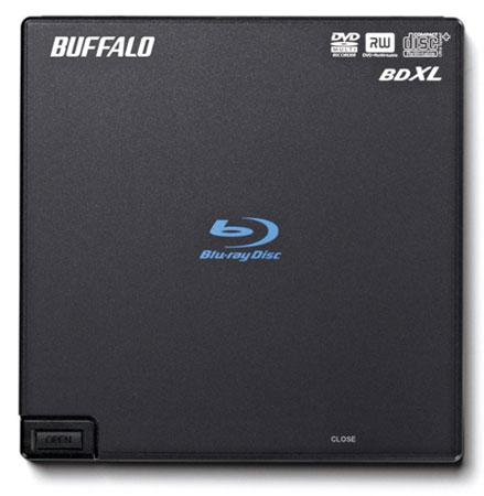Buffalo BRXL-CSPI6U2