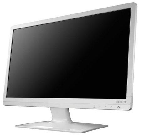 I-O Data оценила 24-дюймовый монитор LCD-MF242E с функцией ECO в $240