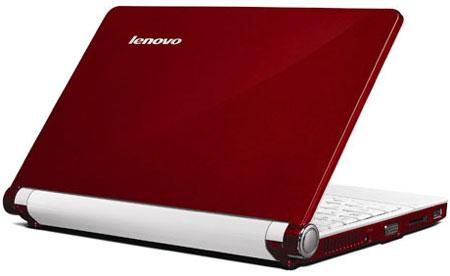 Lenovo прекращает продажу нетбуков на платформе Intel в своем онлайновом магазине