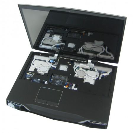 Asetek разработала СВО для ноутбуков