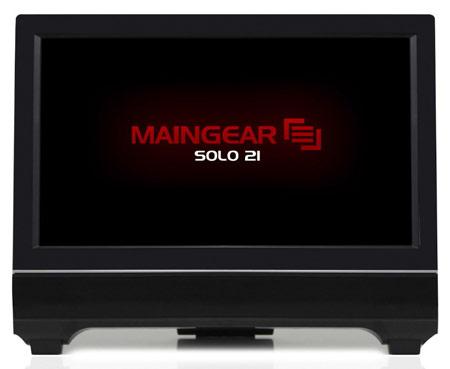 MAINGEAR Solo 21