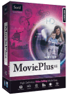 MoviePlus X6 Box-art