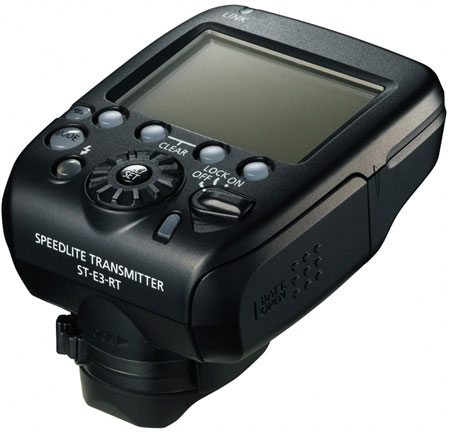 Speedlite ST-E3-RT