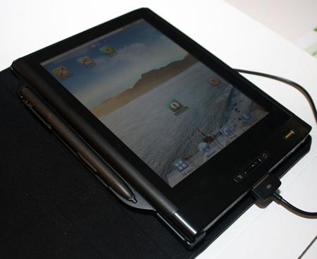 Olivetti OliPad Graphos