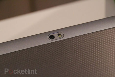 Android-планшет Toshiba с экраном диагональю 13,3 дюйма