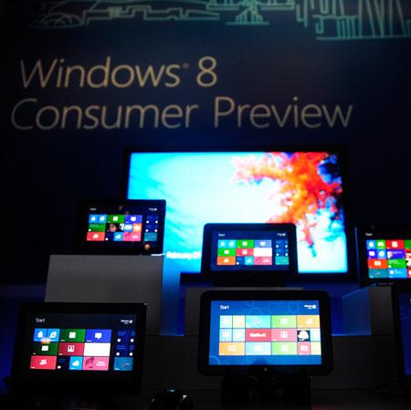 Qualcomm и Microsoft обеспечат разработчиков планшетами на процессорах Snapdragon с ОС Windows