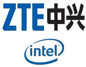 Бюджетный смартфон ZTE на платформе Intel Medfield будет стоить $160