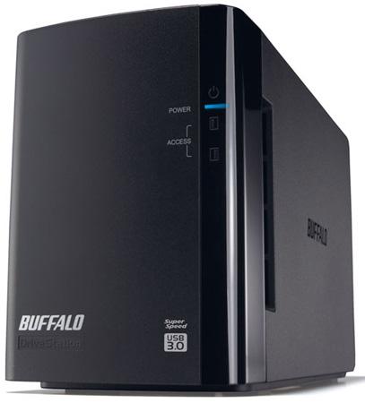 Buffalo HD-WLU3/R1