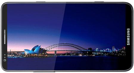 Смартфон Samsung Galaxy S III увидит свет завтра