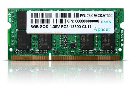 ������ ������ Apacer DDR3-1600