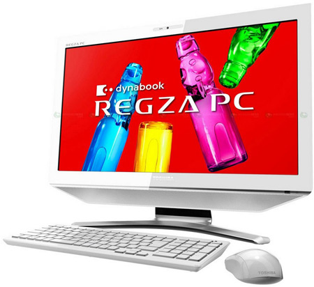 ���� ������� ������������ Toshiba dynabook REGZA PC D732 ����� $2655