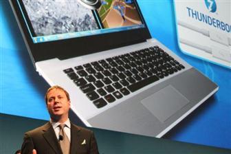 ����������� Thunderbolt ��������� ������������� �������� Intel