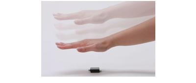 Специалисты Fujitsu создали биометрические датчики для планшетов, идентифицирующие пользователя по рисунку сосудов
