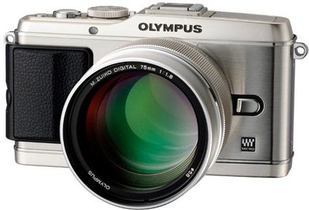 Анонсированы продажи объектива Olympus M.ZUIKO DIGITAL ED 75mm f1.8, названа цена