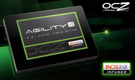 OCZ Agility 4
