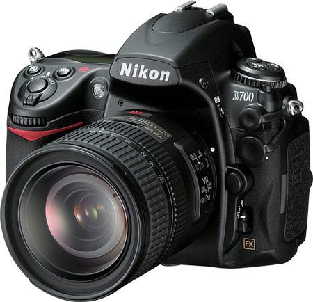В Сети появились новые подробности о полнокадровой камере начального уровня Nikon D600
