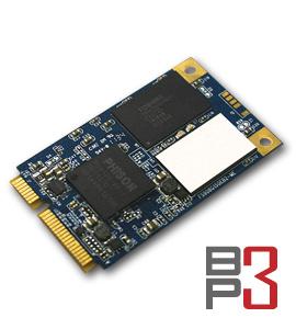Объем SSD семейства MyDigitalSSD Bullet Proof 3 (BP3) достигает 512 ГБ