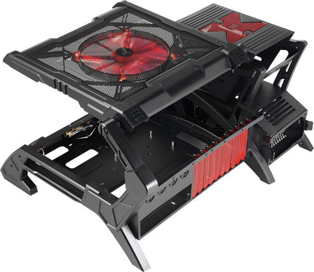Aerocool Strike-X Air