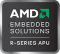 AMD представила встраиваемые APU серии R (Trinity)