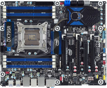Intel DX79SR