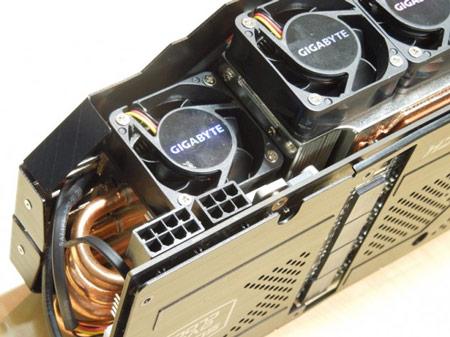 Gigabyte GTX 680 SOC