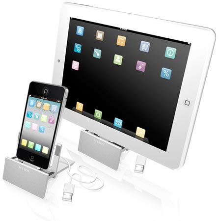 RaidSonic Icy Box IB-i003 � ��� ��� iPhone, iPad � iPod