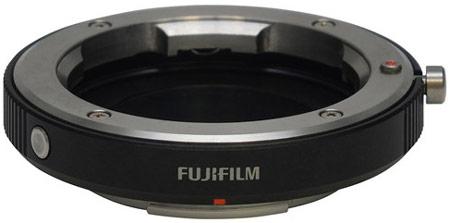 Fujifilm ���������� ���������� ��� ��������� �� ������ X-Pro1 ���������� ������� Leica M