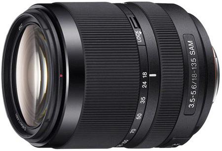 Основой камеры SLT-A37 стал датчик Exmor APS HD CMOS разрешением 16,1 Мп