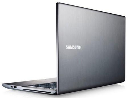 Названа цена 17-дюймового ноутбука Samsung Series 7 CHRONOS на процессоре Intel Core i7 третьего поколения, начались продажи