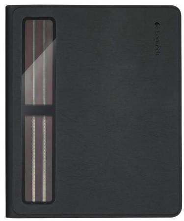 Обложка-подставка Logitech Solar Keyboard Folio