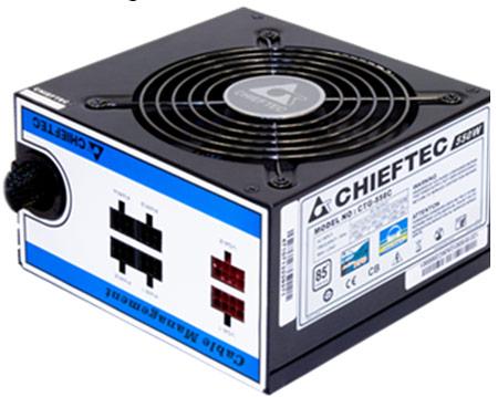 CTG-550C, CTG-650C и CTG-750C оснащены модульными кабельными системами