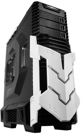 RAIDMAX покажет на Computex корпуса для ПК и блоки питания