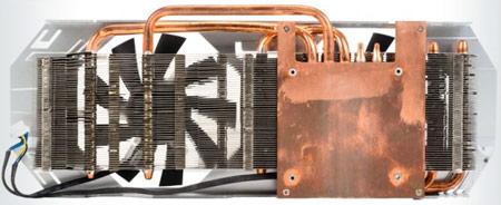 GPU 3D-����� ZOTAC GTX 670 Extreme Edition �������� �� ������� 1200 ���