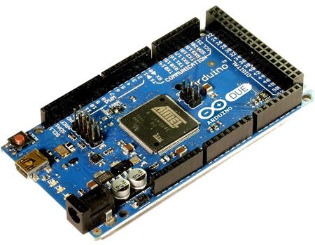Due, Arduino WiFi Shield � Arduino Leonardo