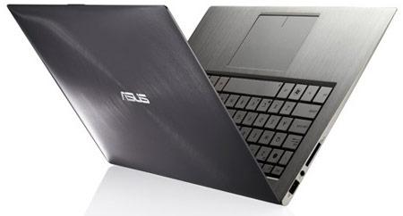 ������� ���� ���������� ASUS Zenbook UX32VD �� ���������� Intel Core i5-3317U