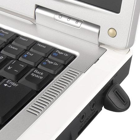 Buffalo BSSN01BK и BSSN02BK — дактилоскопические датчики для ПК