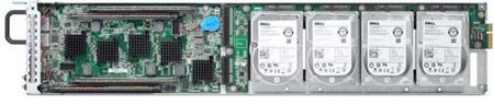 Dell уже поставляет серверы на процессорах ARM некоторым заказчикам