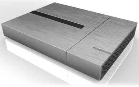 Начат прием заказов на HTPC Arctic MC101 с APU AMD A10-4600M и A8-4500M (Trinity)