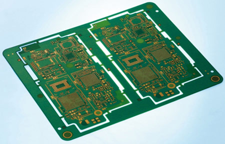 Разработана технология серийного производства плат ALIVH-F