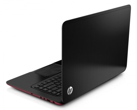 Ноутбуки HP Envy Sleekbook