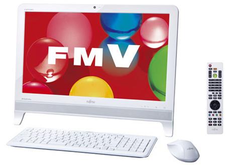 Fujitsu esprimo eh30 ht — один из первых