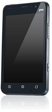 YTL и GCT Semiconductor выпустили первый в мире смартфон 4G с поддержкой WiMAX и HSPA