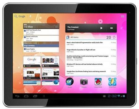 ���� 10-��������� �������� Kogan Agora � �� Android 4.0 ����� $179