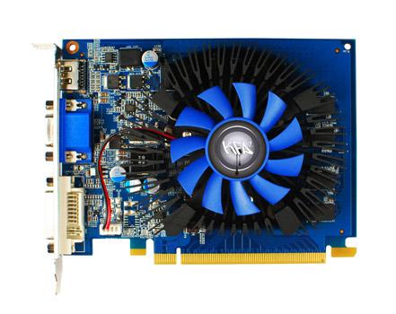 � ����� KFA2 NVIDIA GeForce GT 600 ������ ��� 3D-����� � ��������� �����������