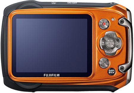 Продажи FinePix XP170 стартуют в июне по цене $279,95