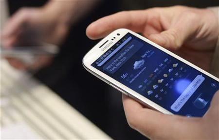 Количество предварительных заказов на смартфон Samsung Galaxy S III достигло девяти миллионов
